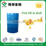 Fish Oil in Bulk for Fish Oil Capsules