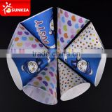 Food grade water cone cups, cone paper cups                                                                         Quality Choice