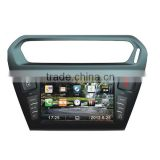 NEW DOUBLE DIN HD CAR DVD PLAYER STEREO BT IPOD