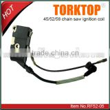 china chain saw spare parts Ignition coil 4500 5200 5800                                                                         Quality Choice