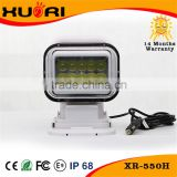 Auto Parts 50w Truck Led Work Light Super Bright 50w Auto Side Driving Light Motorcycle Led Driving Lights