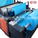 Full-automatic making Reusable shopping bag machine                                                                         Quality Choice