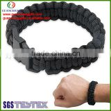 2015 wholesale anchor paracord bracelet