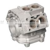 Aluminium alloy metal mould die casting valve