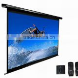 Cheapest office school projector screen manual screen price of projector screen