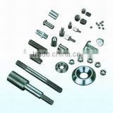 nut, spacer, rivets, pins, standoffs, stud (metal parts)