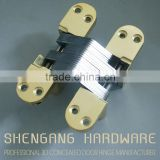 manufacturer 180 degree invisible hinges soss 90kg duty concealed hinge                                                                                                         Supplier's Choice
