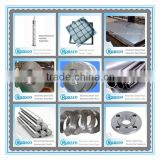 Factory Direct Supply Astm Stainless Steel fitting manhole cover plate sheet coil strips pipe Bar/rod Hot Sale!!!