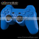 Polished Glossy Babyblue Replacement Housing Shell For PS3 Console Controllerle Controller