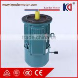 Yej Electromagnetic Three Phase DC Brake Induction Electric Motor (B3 B5 B35)                                                                         Quality Choice