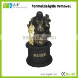 Fengshui China resin small lord buddha statue,buddha sculpture China supplier