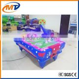 2016 Newest indoor top grade coin operated game machine /arcade air hockey table for sale