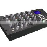 Best Sellers Stereo Mono Mini Mixer Digital Mixing Console with USB 1.1 and USB 2.0
