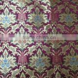 custom made brocade silk fabrics for home decor, interior designers, home furnishings, jewelry designers, wedding backdrops