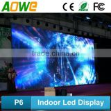 P3 P4 P5 P6 P7.62 P8 P10 P16 indoor outdoor full color advertising led panel, led video wall, high brightness led display