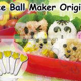 kitchenware tools kitchen accessories utensils cookware equipment japanese kids bento lunch boxes rice ball molds set 75296