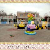 high quality direct manufacturer amusement park coin operated equipment kiddie rides bee rides
