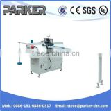 PVC Profile Mullion Saw machinery/pvc window door mullion saw/plastic door-window fram saw