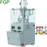 Small Lab Rotary Tablet Pill Powder Press Machine
