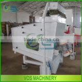 Economical working rice mill machinery, gravity stone remover machine in rice mill plant for sale