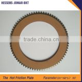 excavator forklift loader bulldozer friction material clutch disc plate76T