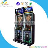 High quality dart machine,luxurious electric dart machine,amusement park electric game dart machine