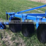 2 bottoms furrow plough for walking tractor