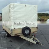 PVC Trailer Awning ,van cover