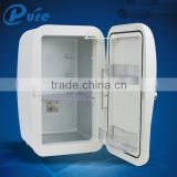 DC 12V portable car fridge freezer refrigerator,AC/DC operation portable mini fridge cooler