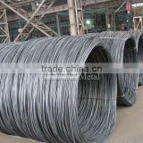 Cold drawn high carbon spring steel wire,10 gauge spring steel wire,65mn spring steel wire