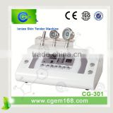 CG-301 Two heads photon light photon color facial equipment beauty machine for salon use