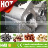 wood fire roasting machine, hot chestnut roaster machine, coffe roasting machine