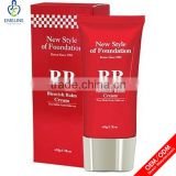 private label liquid sunscreen waterproof whitening best korea bb cream