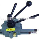 GJ1102C hand throttle controls for concrete mixer