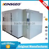 walk-in high quality temperature and humidity chamber
