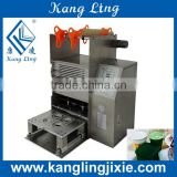 Semi-Auto Cup Sealing Machine Customized