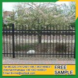 Eco friendly home depot fence for sale powder coated
