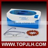 Low Price for ultrasonic cleaner for galsses,Jewelry,Ring