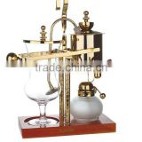 made in china royal balancing syphon coffee maker