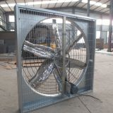 Cow House Belt Drive Cooling Fan