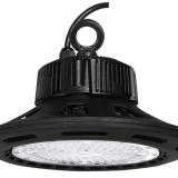 200W UFO LED Industrial Chandelier,High Bay Light, 400W HPS/MH Bulbs Equivalent, 25200lm, Waterproof, Daylight White,