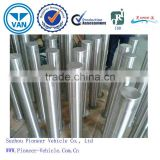 flexible stainless steel bollard /removable post ( IS0 SGS TUV approved)