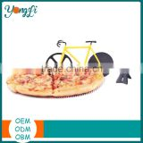 Cutting Wheels - Stainless Steel Non-Stick Pizza Peel High Quality
