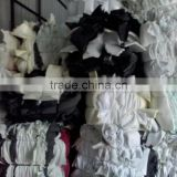 AA Grade PU Foam Scrap Skin Leather Foam Scrap