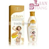 ginseng women body shape waist slimming cream