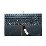 Professional Waterproof Replacing Laptop French Keyboard For Acer V5-571