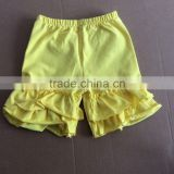 cool summer chevron unisex kids shorts boutique stylish knitted little children kids shorts