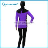 < OEM Service>muslim swimwear for women full body swimsuits modest beach wear sport suit swim