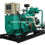 natural gas engine generator (200kW,Deutz,chp system)