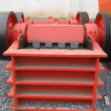 china supplier jaw crusher PEX150*750 experienced manufacturer high quality competitive price